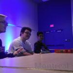 Montreal Gaming - Comiccon 2016-2