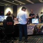 Montreal Gaming - Comiccon 2016-3