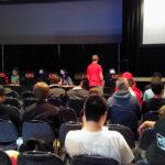 Montreal Gaming - Comiccon 2016-9