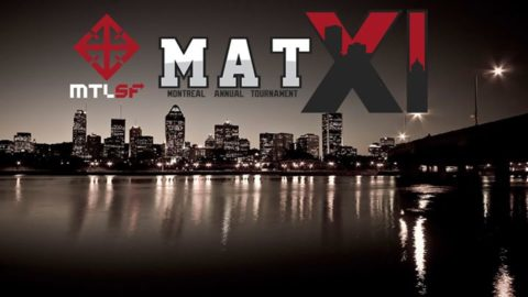 MTLSF MAT XI (Montreal Annual Tournament XI)
