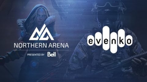 Northern Arena – Montreal 2016