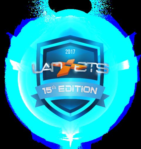 Lan ETS 2017
