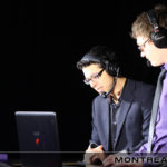 Montreal Gaming - Quebec Esports -  Northern Arena Montreal 2016 (2 of 82)