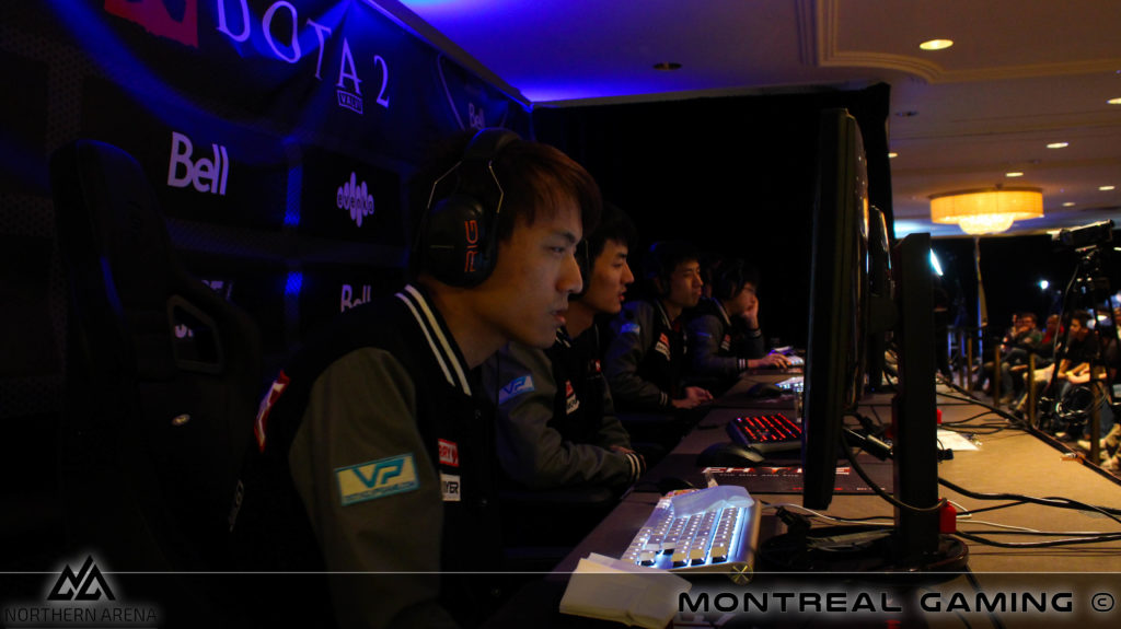Montreal Gaming - Quebec Esports - Northern Arena Montreal 2016 (32 of 82)