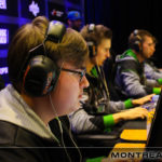 Montreal Gaming - Quebec Esports -  Northern Arena Montreal 2016 (37 of 82)