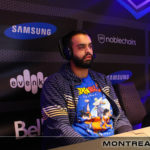 Montreal Gaming - Quebec Esports -  Northern Arena Montreal 2016 (40 of 82)