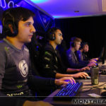 Montreal Gaming - Quebec Esports -  Northern Arena Montreal 2016 (50 of 82)