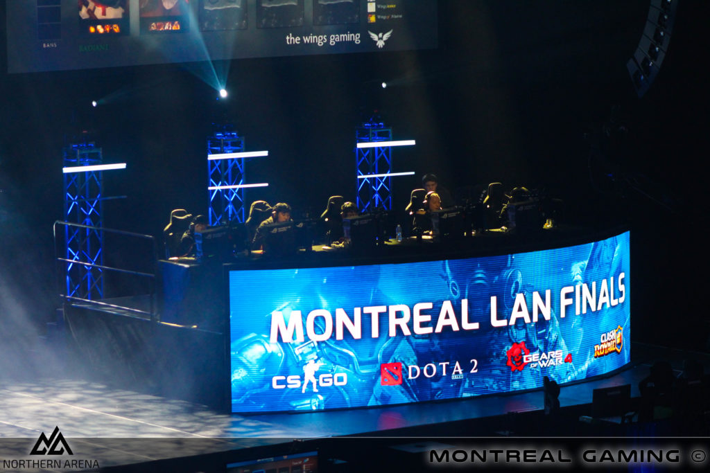 Montreal Gaming - Quebec Esports - Northern Arena Montreal 2016 (53 of 82)