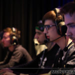 Montreal Gaming - Quebec Esports -  Northern Arena Montreal 2016 (9 of 82)