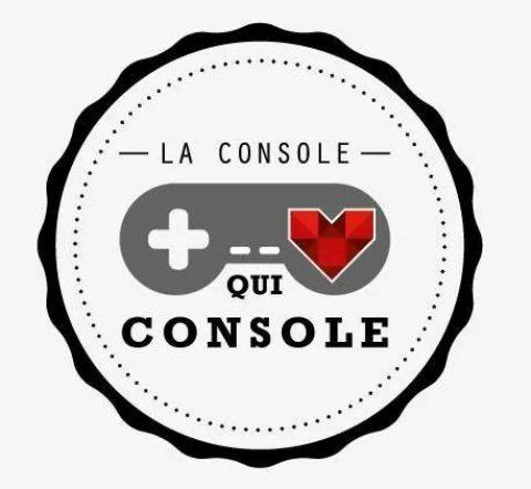 La console qui console Niveau 4