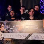 LAN ETS 2017 - Montreal Gaming-23
