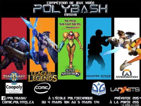 PolyBash 2017