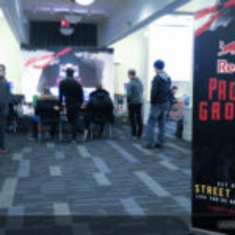 Red Bull Proving Grounds : MTLSF Underground Hype #1