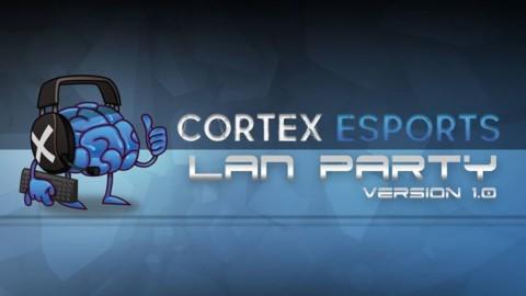 Cortex LAN Party 1.0