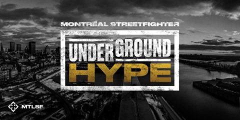 MTLSF Underground Hype – August 5th