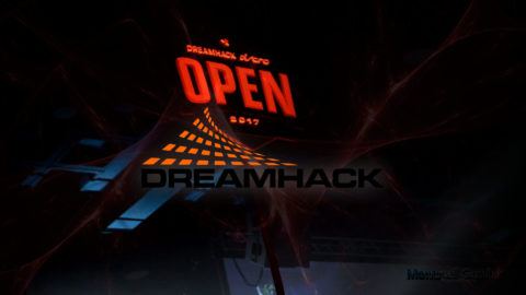 Dreamhack Montreal 2017 – Counter-Strike: Global Offensive