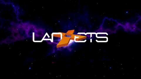 Lan ETS 2018