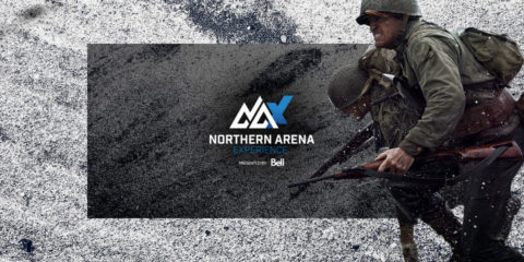Northern Arena Showdown: COD WWII