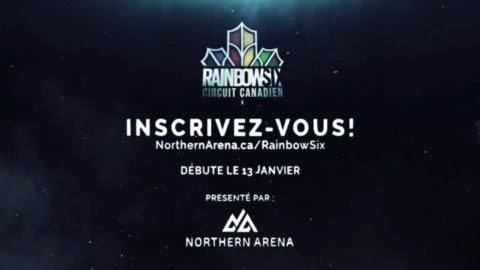 Northern Arena: Rainbow 6 Canadian Circuit