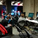 Lan ETS 2018 - Montreal Gaming -12