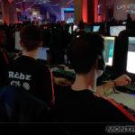Lan ETS 2018 - Montreal Gaming -21