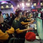 Lan ETS 2018 - Montreal Gaming -23
