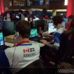 Lan ETS 2018 - Montreal Gaming -27