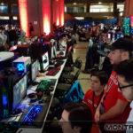 Lan ETS 2018 - Montreal Gaming -29
