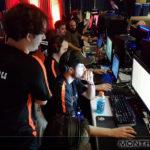 Lan ETS 2018 - Montreal Gaming -36