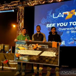 Lan ETS 2018 - Montreal Gaming -59