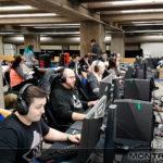 Lan ETS 2018 - Montreal Gaming -65