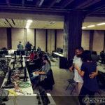 Lan ETS 2018 - Montreal Gaming -9