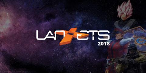 LAN ETS 2018: Recap
