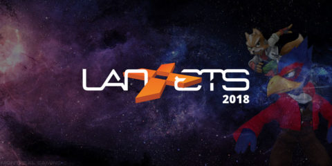 LAN ETS 2018: SSBM