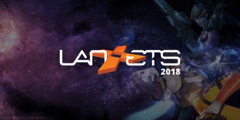 LAN ETS 2018: Overwatch