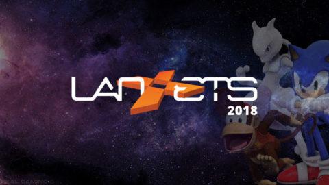 LAN ETS 2018: SSB4