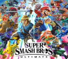 Is Super Smash Bros. Ultimate an Esport?