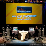 Dreamhack 2018 - Montreal Gaming -2