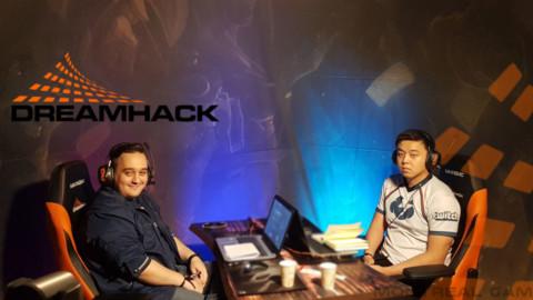 Dreamhack Montréal 2018 – Hearthstone