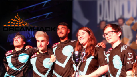 Dreamhack Montreal 2018 – Rainbow Six