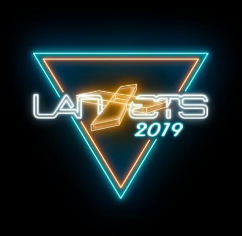 LAN ETS 2019