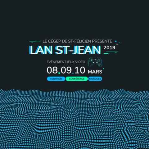 LAN-ST-JEAN 2019