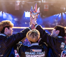 Le leadership dans l'esport