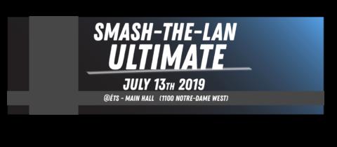 Smash The Lan Ultimate!
