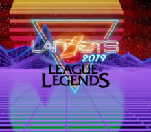 LAN ETS 2019 : League of Legends