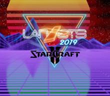 LAN ETS 2019 : StarCraft 2