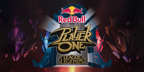 Red Bull Player One : Canada 2019