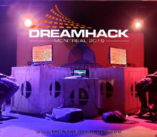 Dreamhack 2019: Smash Ultimate