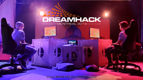 Dreamhack 2019: Smash Ultimate